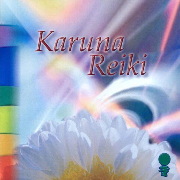 Karuna Reiki cd