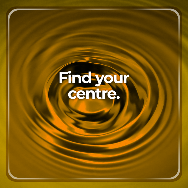 find-your-centre