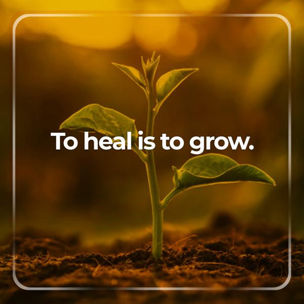to_heal_grow