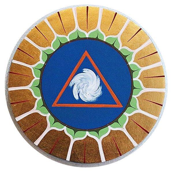 5th Chakra -- THROAT --VISHUDDHA