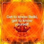 Reiki Course I